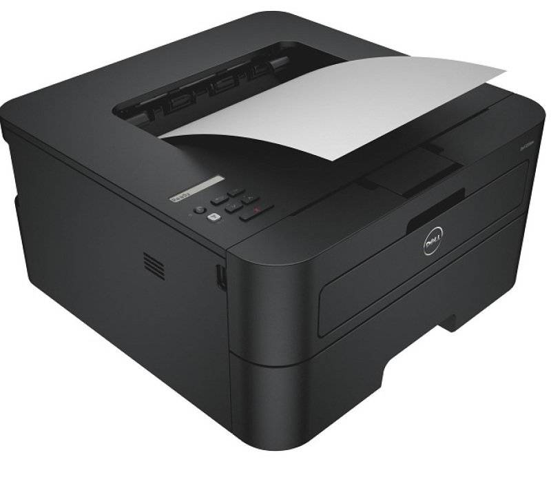 How to install Dell Printer E310dw on your Raspberry Pi