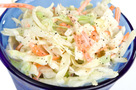 Quick & Tasty Coleslaw